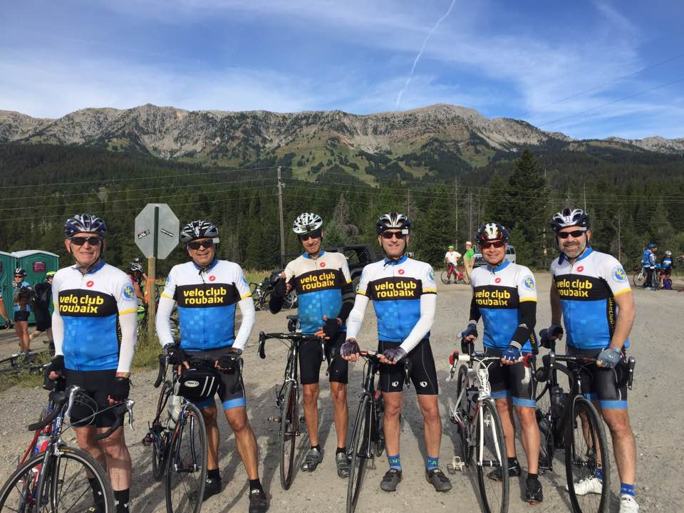 Velo Club Roubaix - Bozeman, Montana
