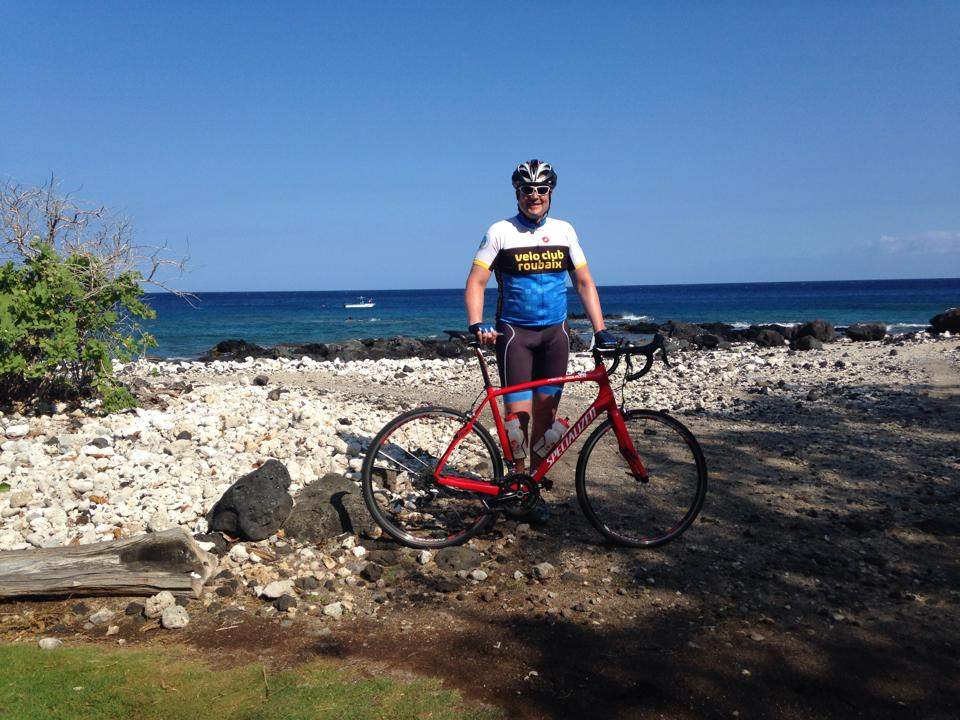 Velo Club Roubaix - Hilton Waikoloa Village