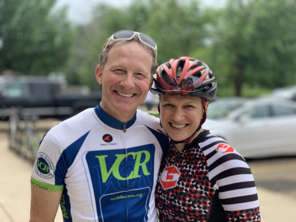 Dave Marcelletti And Susan Helfrich