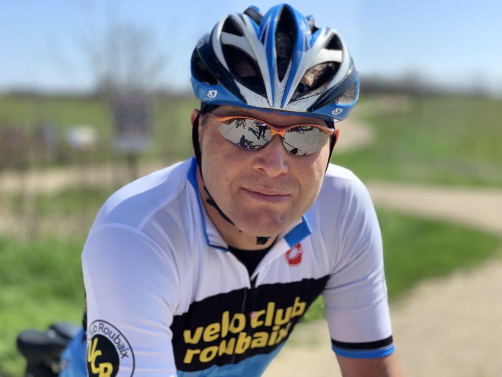 Velo Club Roubaix - Victor
